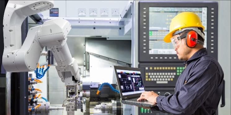 Como a tecnologia está impactando a indústria