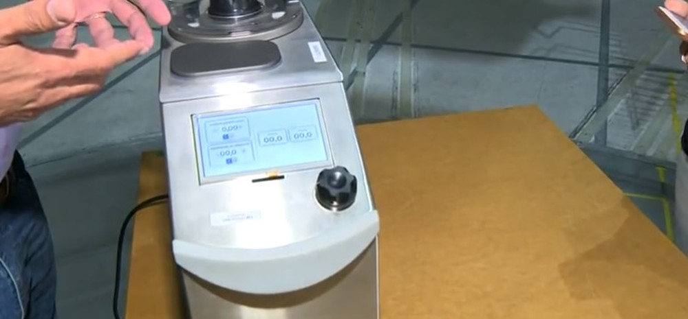 Instituto desenvolve modelo nacional de tecnologia de Respirador