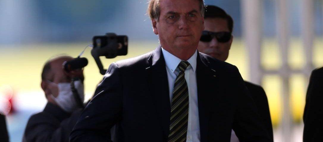 presidente Bolsonaro deve aprovar auxilio