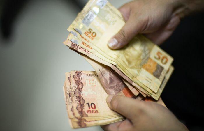 Coronavoucher agora o cronograma de pagamento de R$ 600