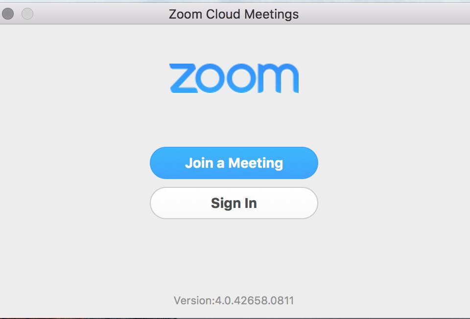 Zoom tem uma falha que afeta o aplicativo de serviço para Windows