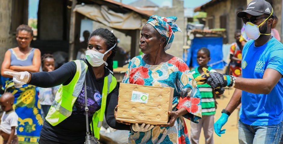 África: um exemplo na luta contra doenças infecciosas
