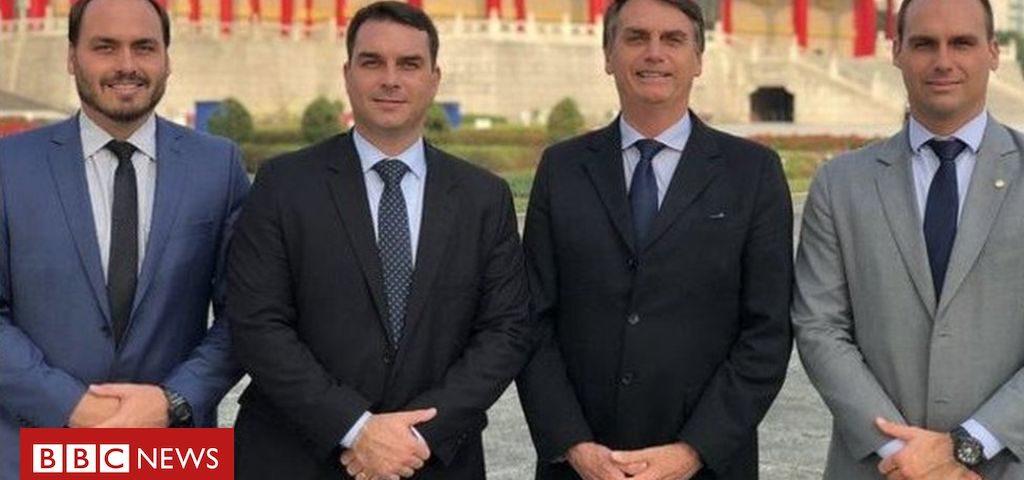 Os 6 casos envolvendo aliados de Bolsonaro ou familiares que estão em evidência com uma mudança de comando da PF
