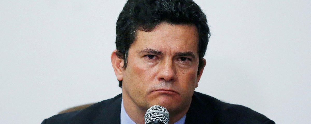 O Brasil terá que explicar acusações sérias que levaram à demissão de Moro, diz líder anticorrupção da OCDE