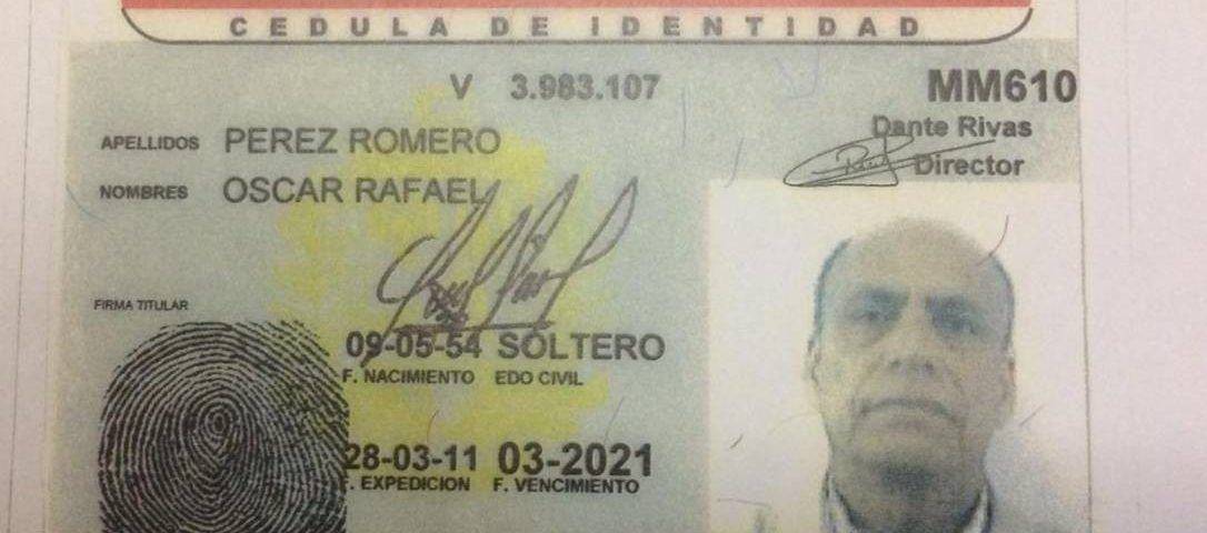 Brasileiro acusa agentes de Maduro de levar seu pai à força para testemunhar na Venezuela