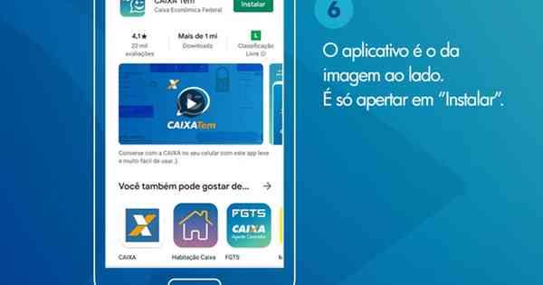 Caixa lança aplicativo para pagamento de ajuda de emergência; veja como usar