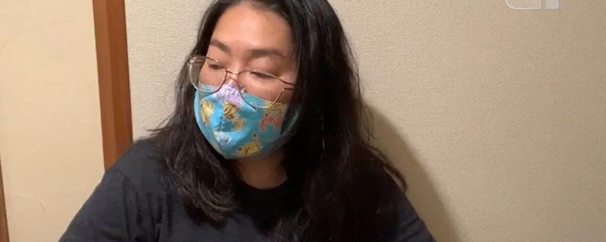 Coronavírus: uma mulher brasileira que vive no Japão diz que o país tem parques vazios pela primeira vez na flor de cerejeira; ver relatórios