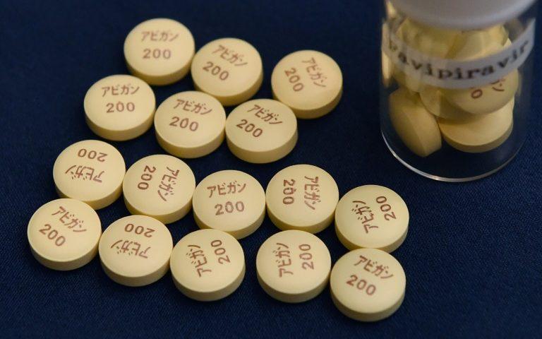 Fujifilm estudo medicamento para o tratamento do coronavírus