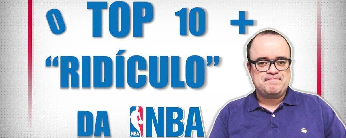 Kobe? LeBron? Jordânia? Everaldo Marques escolhe as 10 melhores estrelas da história da NBA; vote também