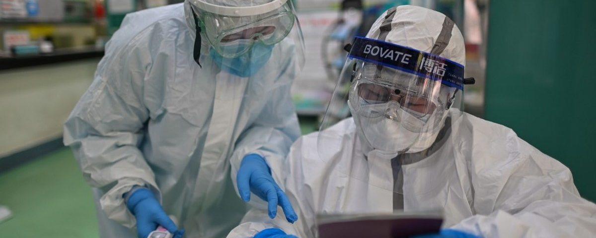 Laboratório Wuhan nega responsabilidade pelo surto de coronavírus