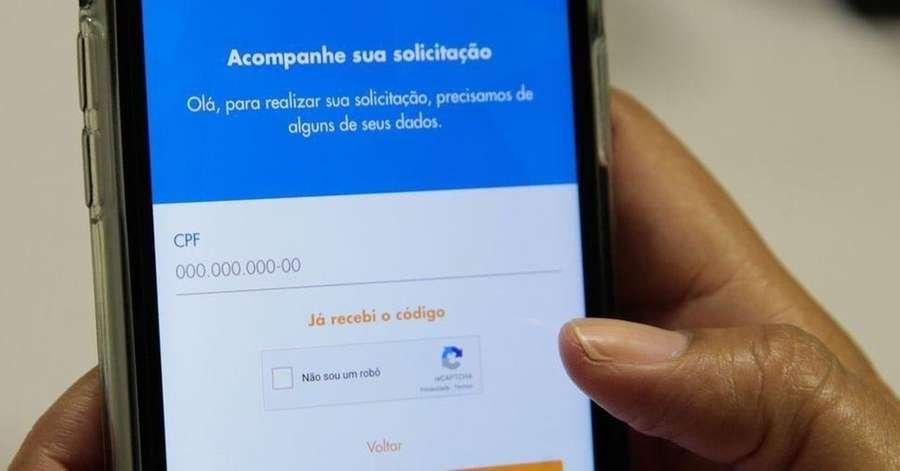 Mais de 25 milhões de pessoas poderão se registrar para uma nova avaliação de ajuda.