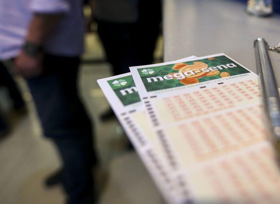 Apostas online acerta seis dezenas da Mega-Sena