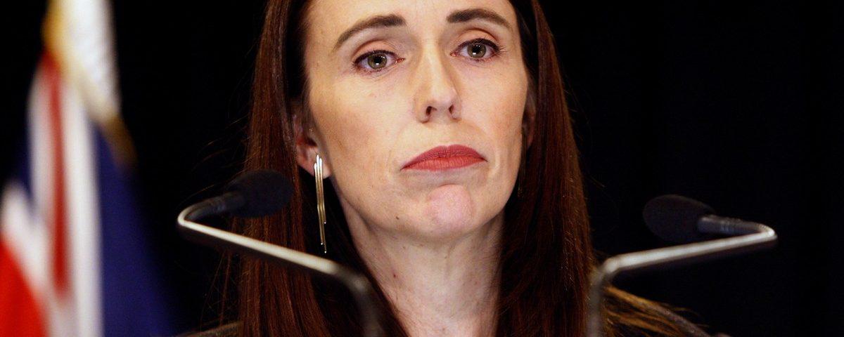 Membros do governo da Nova Zelândia cortam seus salários em 20%
