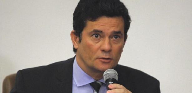 Moro diz a seus aliados para irem ao Fake News CPMI