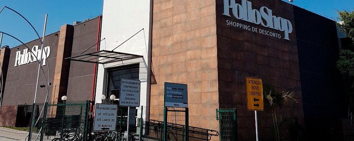 PolloShop, shopping em Curitiba, anuncia o fim de suas atividades