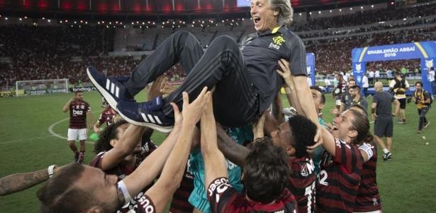Por que é improvável, difícil para o Benfica competir com a Fla por Jesus