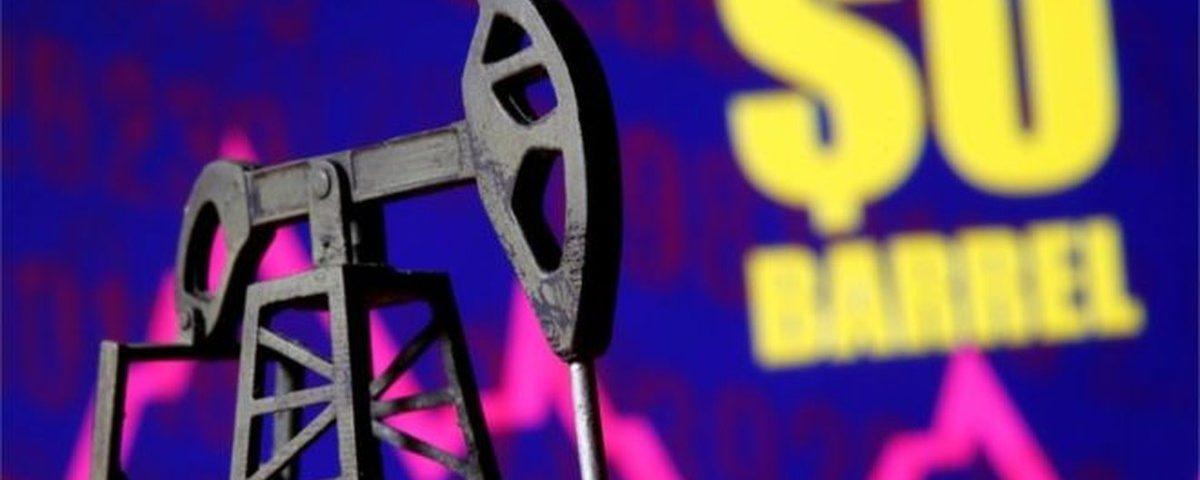 Por que o preço do petróleo americano caiu abaixo de zero e como isso afeta o mundo?