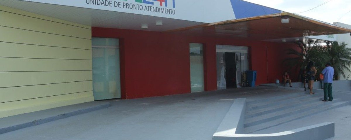 Quatro UPAs em São Luís começarão a analisar o coronavírus