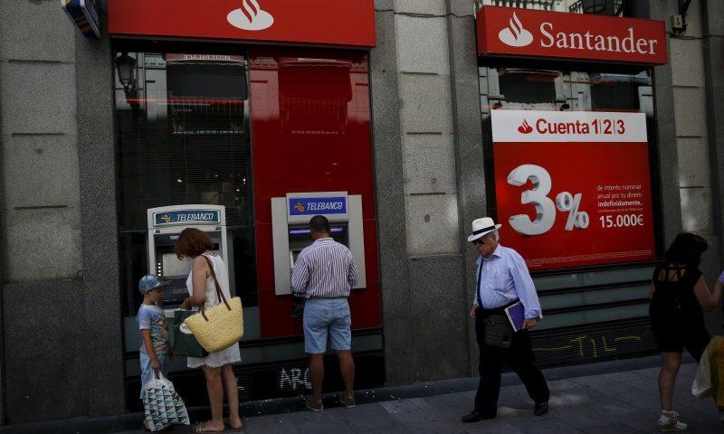 Santander Brasil salta mais de 6% com lucro líquido que avança 9,2% no 1º trimestre