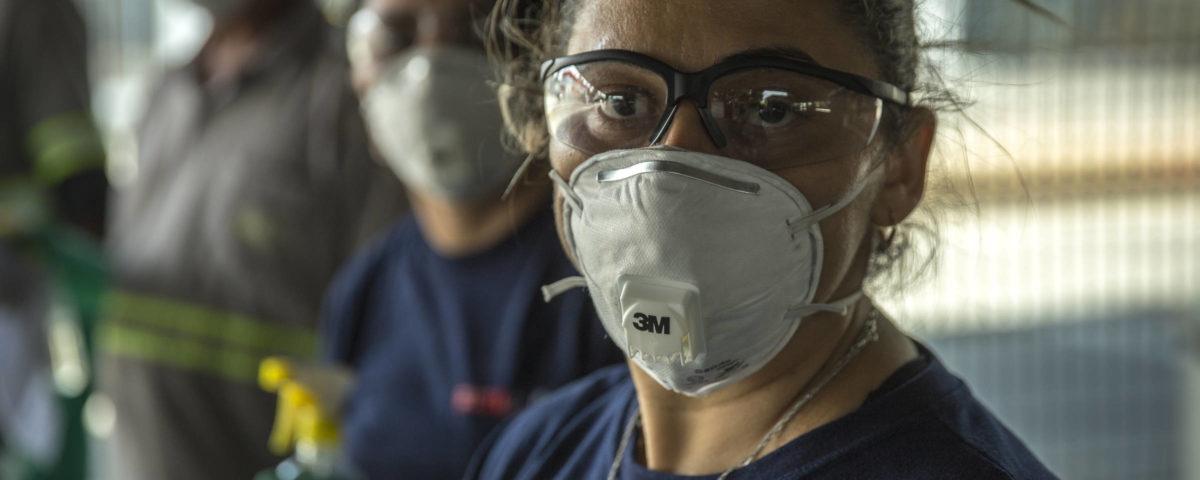 São Paulo já registra 991 mortes por coronavírus