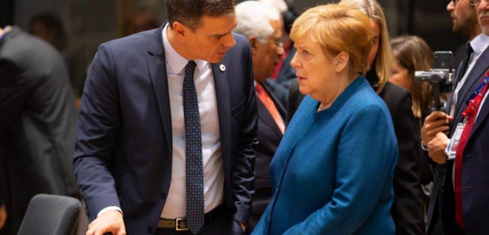 A União Europeia abre caminho a um acordo histórico sobre a substância da crise