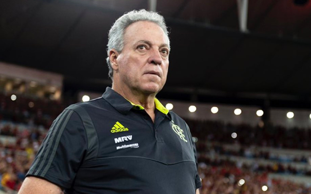 """Abel elogia o trabalho de Jorge Jesús no Flamengo, mas garante: """"Tínhamos tudo pelo que lutávamos"""" - Flamengo"""