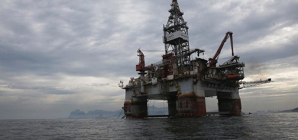 Produção da Petrobras cresce 14,6% no primeiro trimestre e atinge 2,9 milhões de barris