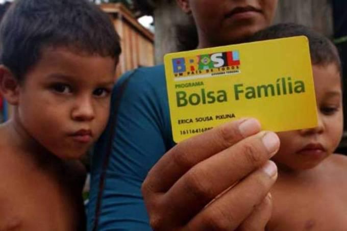 O pagamento de R $ 600 pelo Bolsa Família começa nesta quinta-feira