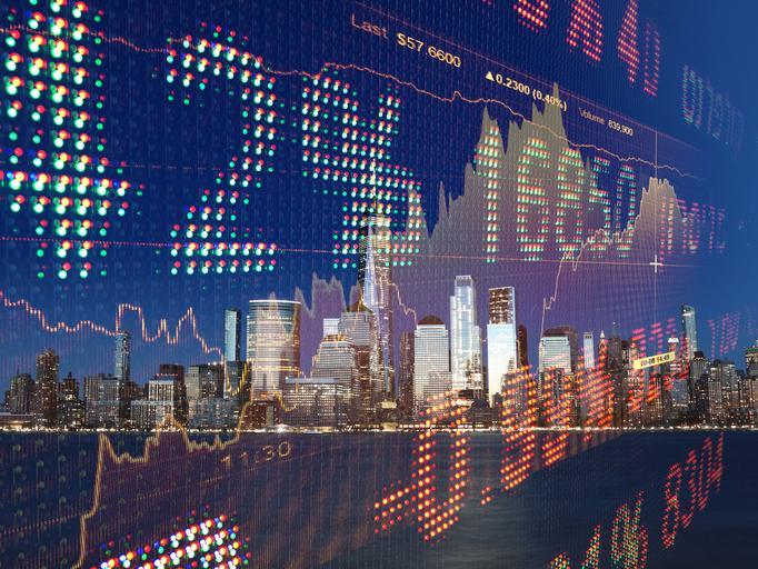 O Ibovespa fecha de zero a zero, apesar do colapso do petróleo; o dólar vai para R $ 5,30