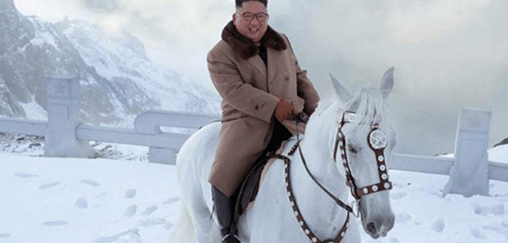 Estado de Kim Jong-Un é grave após cirurgia, diz autoridade dos EUA