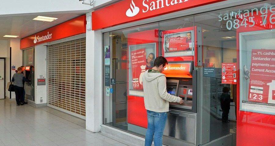 Rio Bravo incorpora agências do Santander e cria um fundo imobiliário de R $ 1,3 bilhão