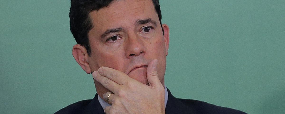 Bolsonaro não alertou Moro