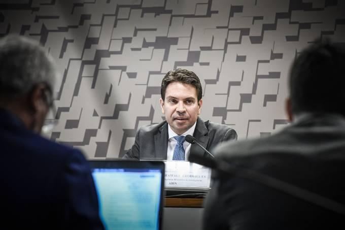 Quem é Alexandre Ramagem, o provável novo chefe da Polícia Federal?