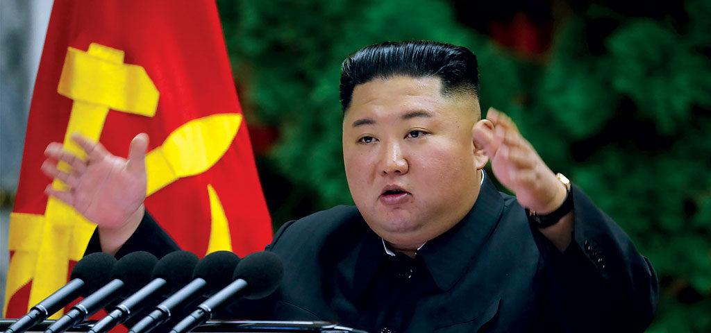 Kim Jong Un está morto, de acordo com o site internacional