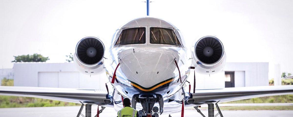Embraer acusa Boeing de quebra de contrato