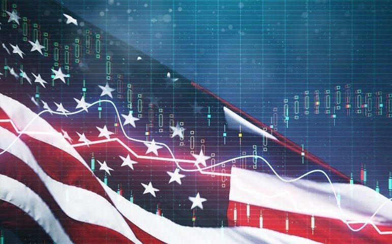 """Esperando uma queda de 33% no PIB dos EUA no segundo trimestre, a BlackRock vê oportunidades em ativos """"estressados"""""""