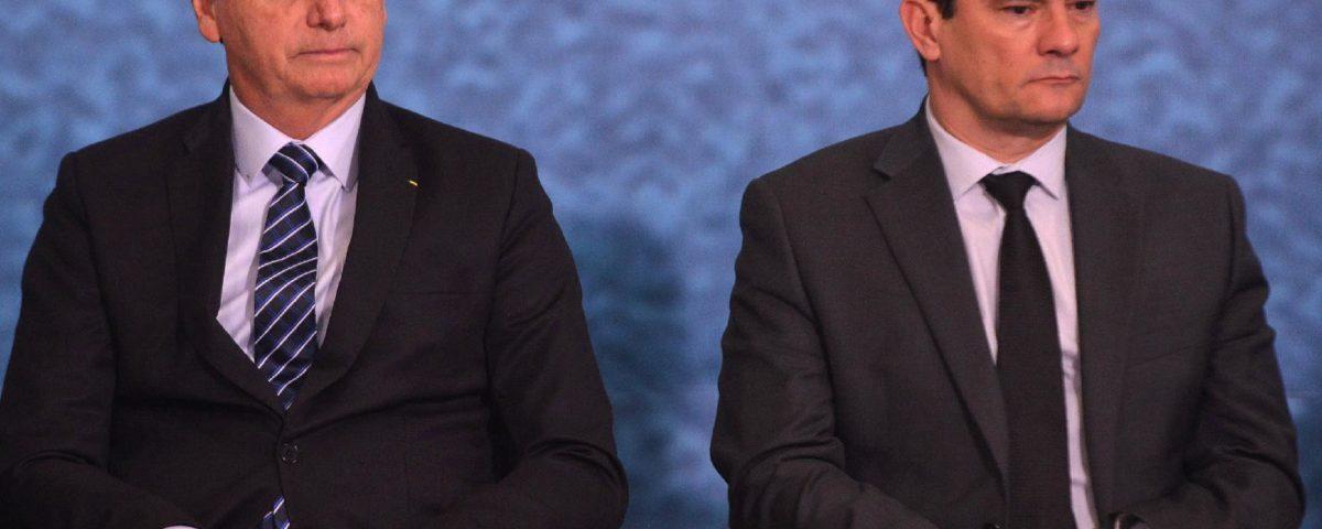 Como o Brasil e o mundo estão impactando a saída de Sergio Moro do governo