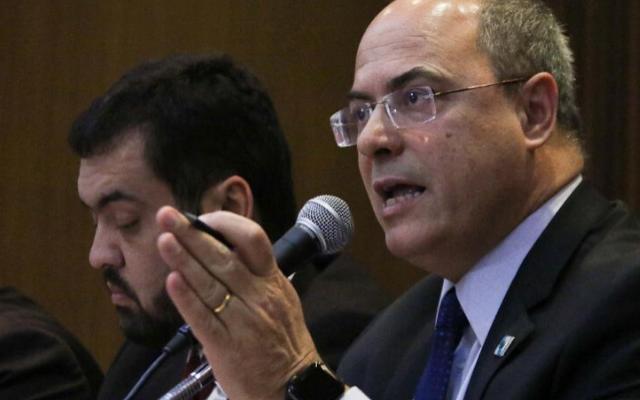 Governador do Rio diz favorável à volta do estado no próximo mês - Flamengo