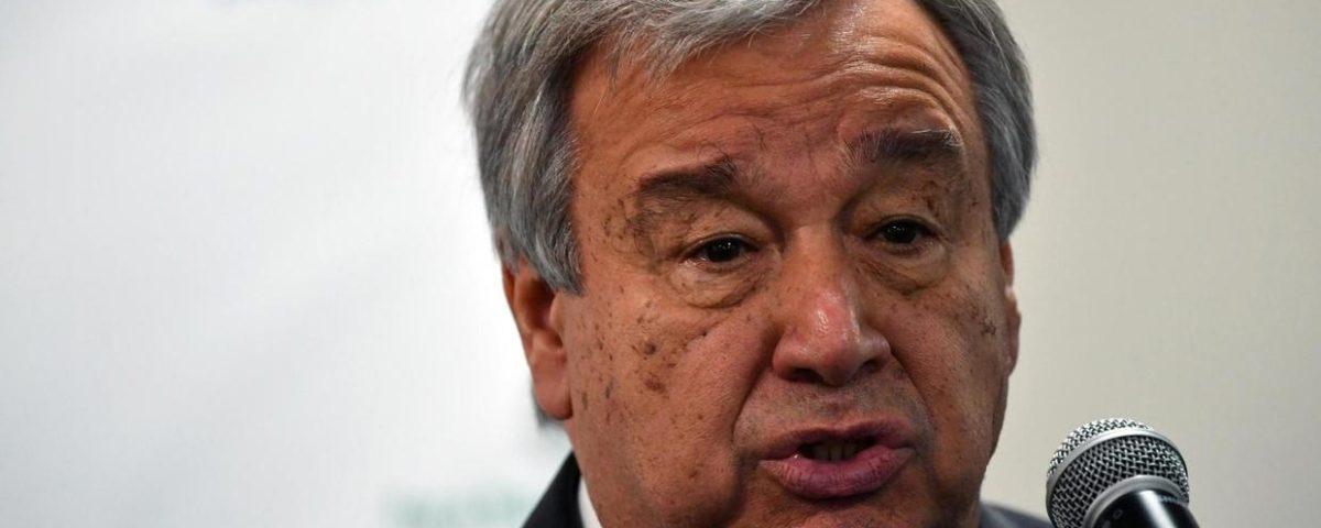 Assembléia da OMS: Guterres critica governos que ignoraram as recomendações da pandemia