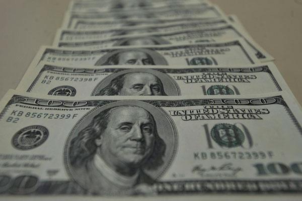 O dólar bate recorde desde a criação do real