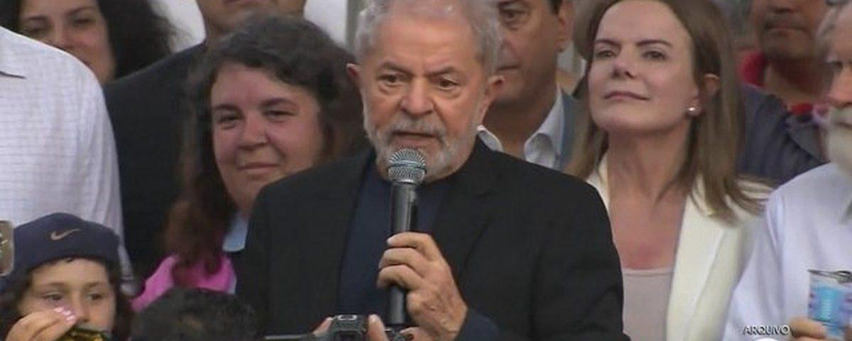 'Felizmente': Lula pede desculpas por dizer que o coronavírus serviu para mostrar a necessidade do estado