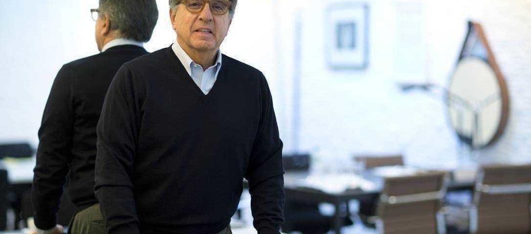 Após as revelações sobre Flávio Bolsonaro, o empresário Paulo Marinho pede proteção policial a Witzel