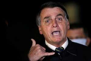 """""""Não haverá outro dia como ontem, acabou!"""" Bolsonaro diz que investigou notícias falsas"""