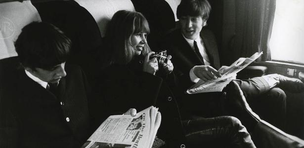 Astrid Kirchherr, fotógrafo dos Beatles, morre aos 81 anos