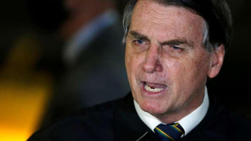 Bolsonaro diz que acredita em arquivar uma investigação no Supremo Tribunal Federal