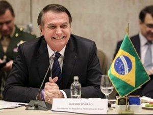 Bolsonaro edita MP para evitar erros durante a epidemia