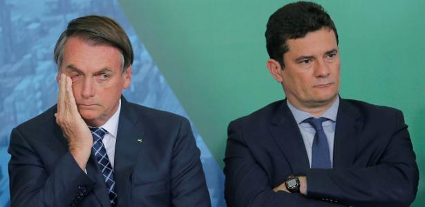 Bolsonaro pode ter cometido um crime sob pressão pelas trocas de PF, diz jornal