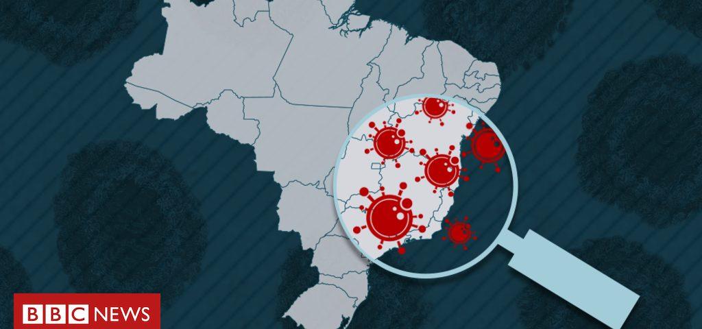 Coronavírus: quantos casos e mortes de covid-19 existem na sua cidade?
