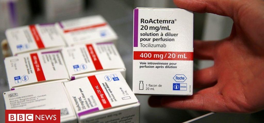 Coronavírus: medicamento para artrite tem resultados promissores contra o Covid-19 em pesquisa francesa