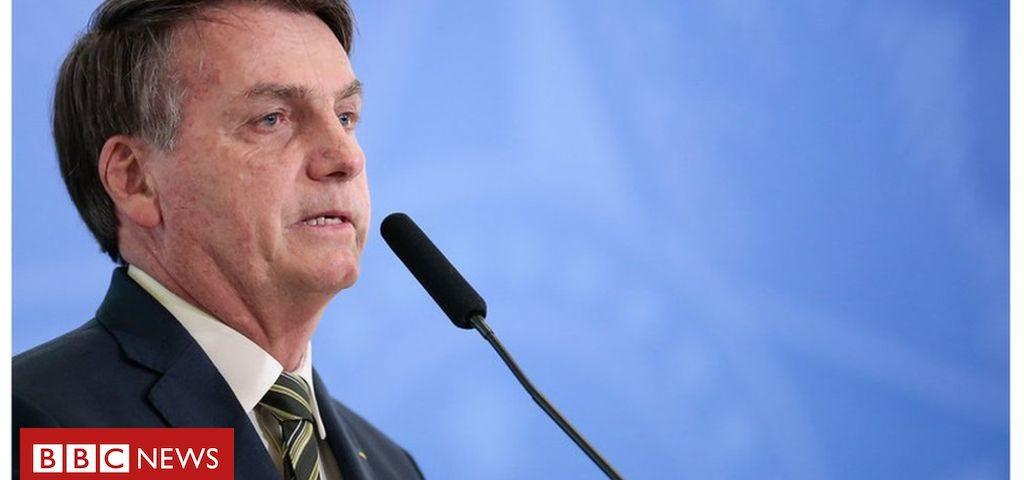 O topo militar se afasta do radicalismo de Bolsonaro, mas acadêmicos veem o risco entre oficiais de nível médio e baixo